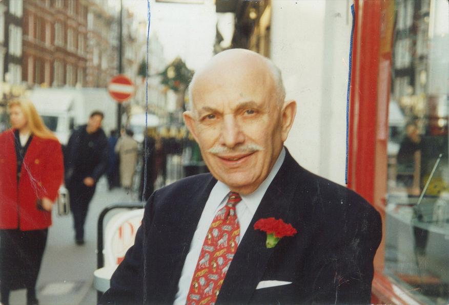1985 Marylebone